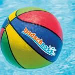 Bild des neuen Logo Badschnass